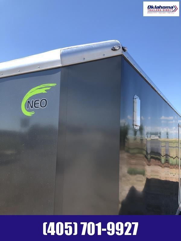 2020 NEO Trailers 8.5' x 28' Enclosed Cargo Trailer