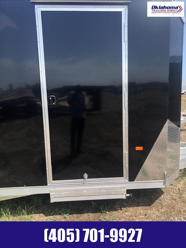 2020 NEO 8.5' x 20' Enclosed Cargo Trailer