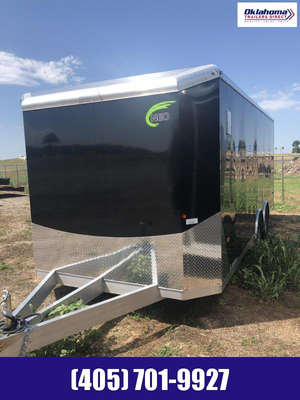 2020 NEO 8.5' x 20' Enclosed Cargo Trailer