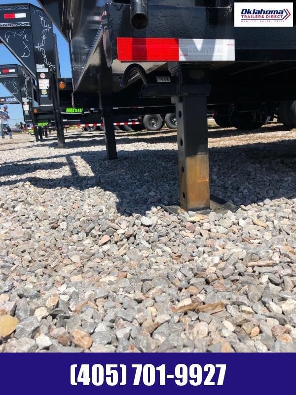 "2020 Load Trail 102"" x 32' TA Gooseneck Equipment Trailer"