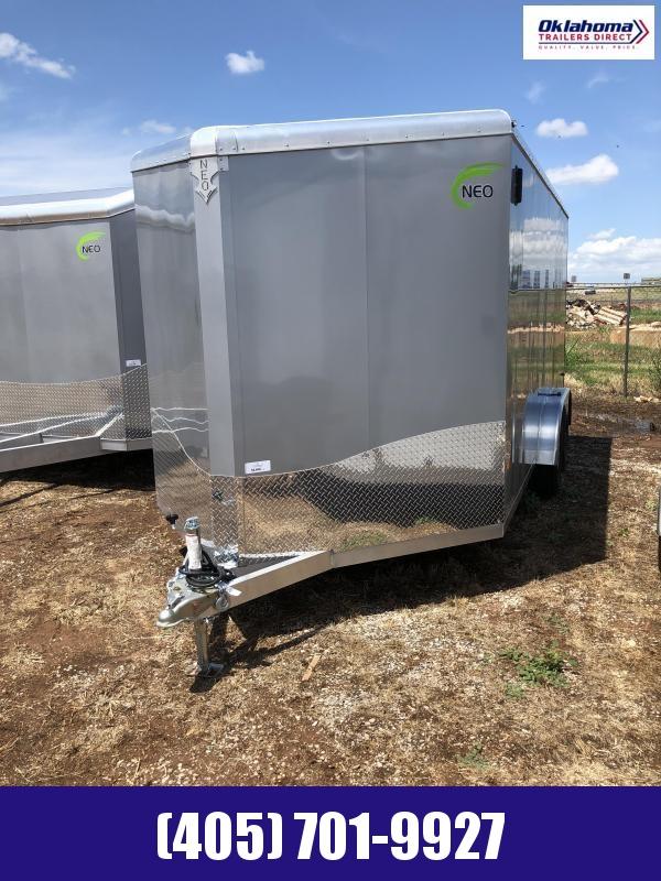 2020 NEO Trailers 7.5 x 16' Enclosed Cargo Trailer