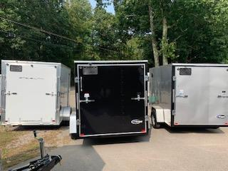 2021 Other cargo Enclosed Cargo Trailer