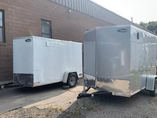 2019 Other cargo Enclosed Cargo Trailer