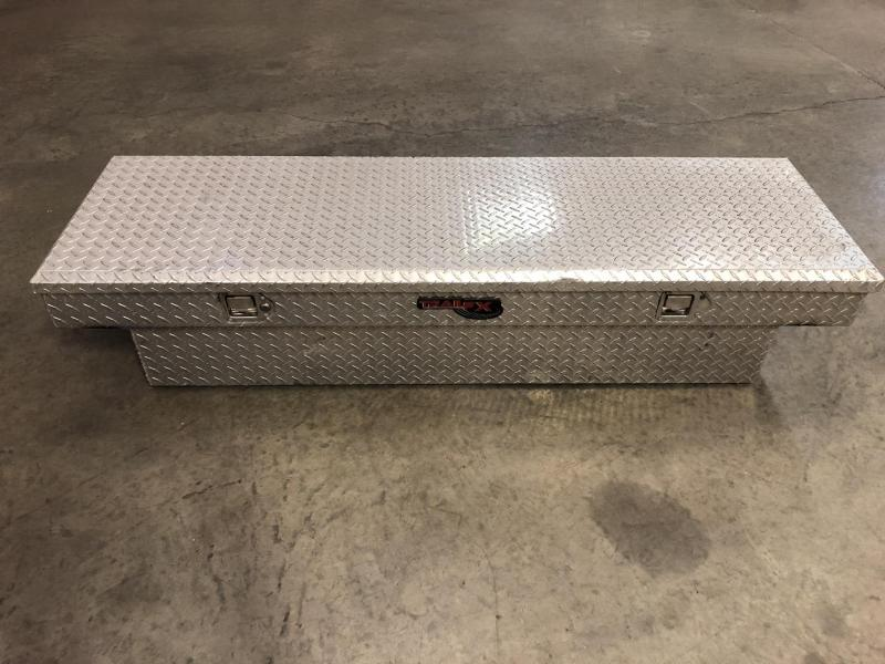 NEW Landscape ramp; Equiptment Ramps / Aluminum Toolbox