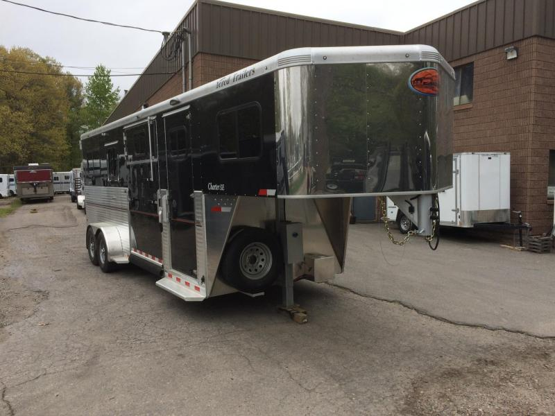 2021  Sundowner Trailers Sundowner 2&1 Horse Trailer