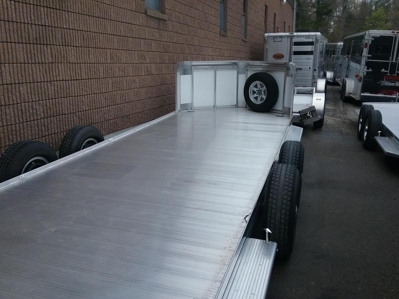 2019 Sundowner Trailers Car Hauler Car / Racing Trailer