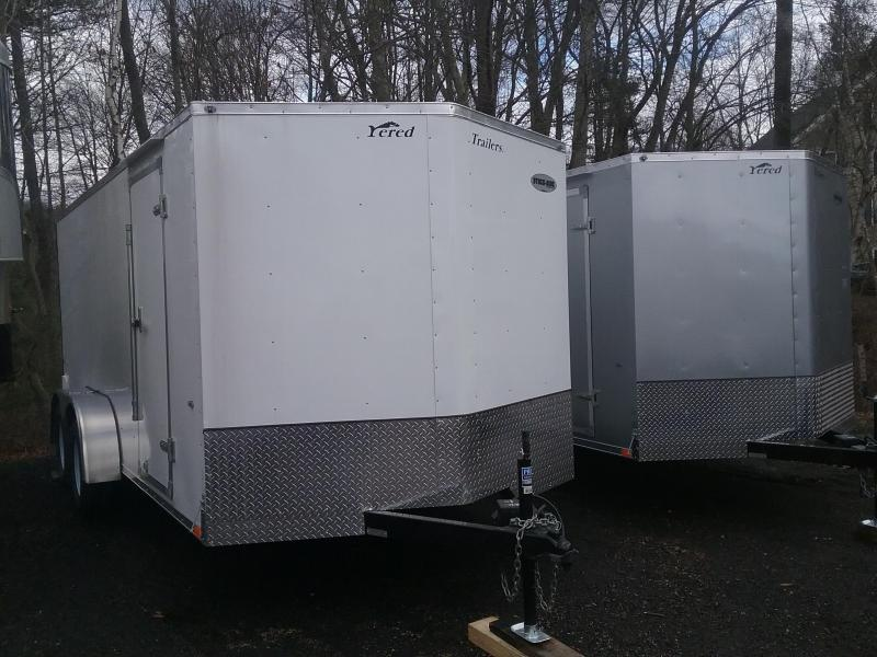 2020Integrity Trailers Enclosed cargo Enclosed Cargo Trailer