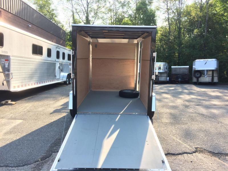 2021 Integrity Trailers HL 6x10 Enclosed Cargo Trailer