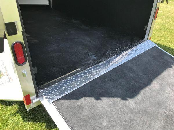 2022 Jamco Trailers Jamco 2+1 DR Horse Trailer