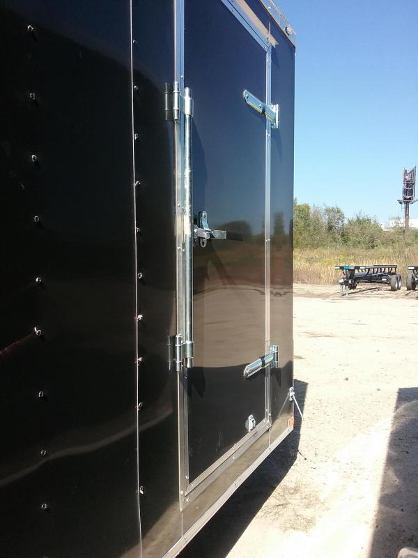 2020 Prime Trailer Manufacturing CT7X16TAPRIME Enclosed Cargo Trailer