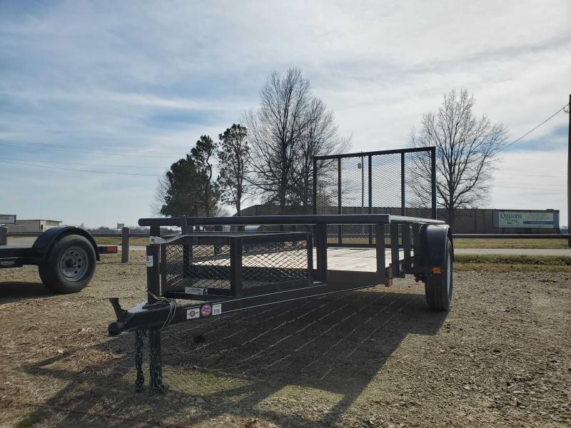 2019 Carry-On TRAILERUSEDINVENTORY Utility Trailer
