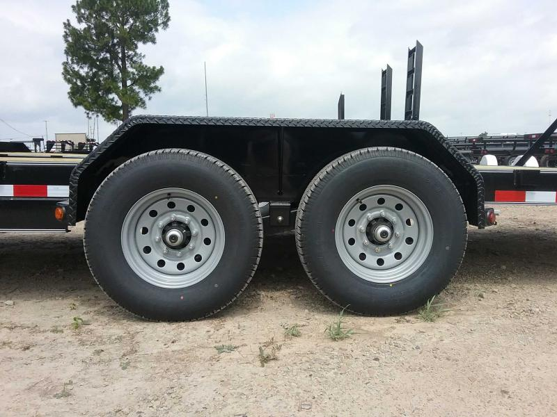 2020 Friesen Trailers EQX148322 Equipment Trailer