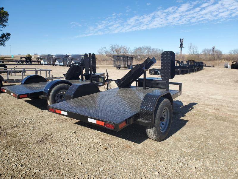 2021 DH Welding Trailer 5.2K