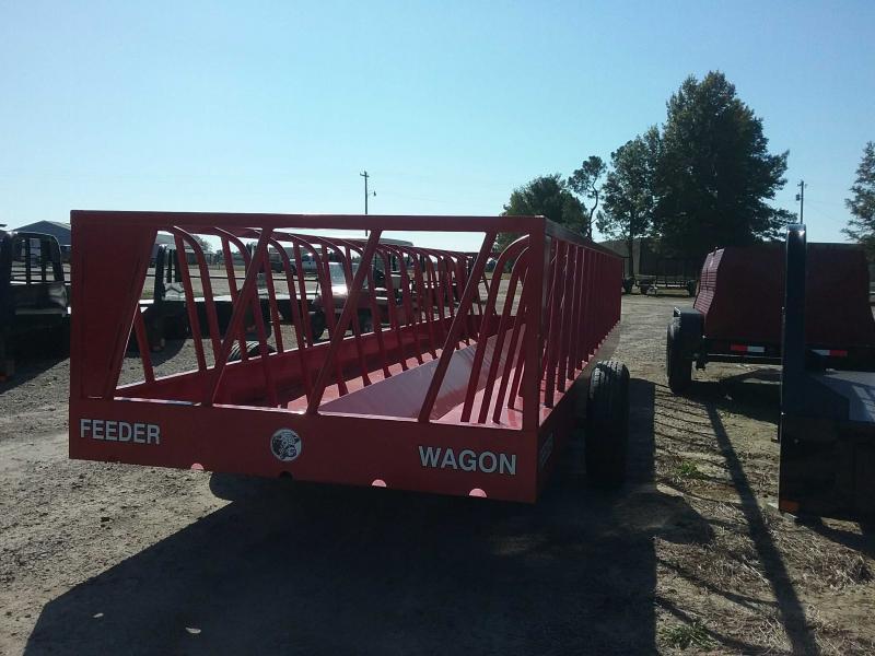 2020 Other DH24FeederWagon Farm / Ranch