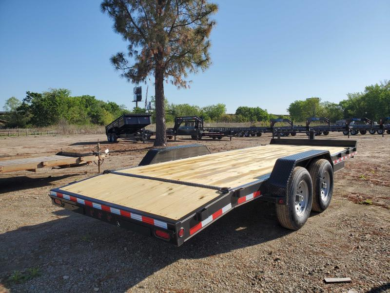 2021 Friesen Trailers EQX148320 Equipment Trailer
