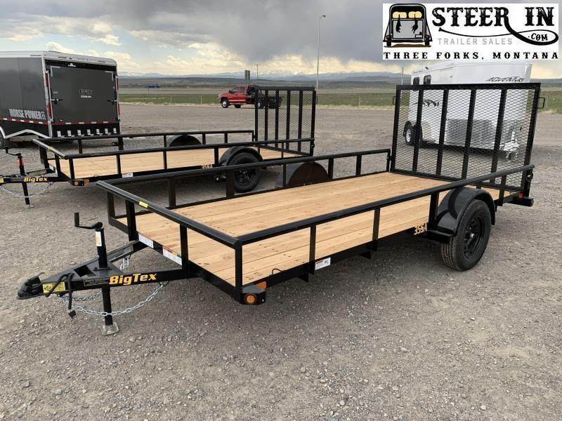 2022 Big Tex 35SA-14'