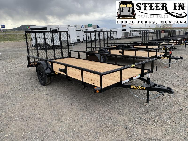 2021 Big Tex 35SA-14
