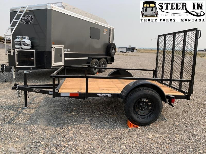 2021 Other K&S Utility Trailer