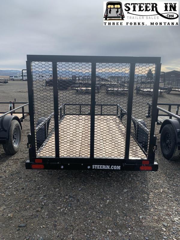 2021 Big Tex 30SA-10