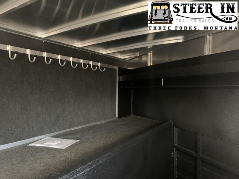 2021 Logan 24' Stock/Combo IntelliTack
