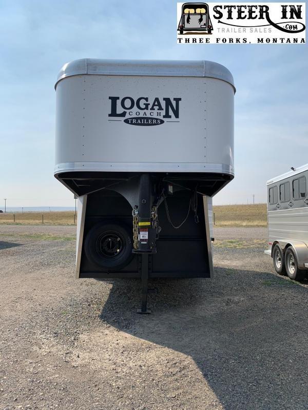 2022 Logan 3H GN Crossfire