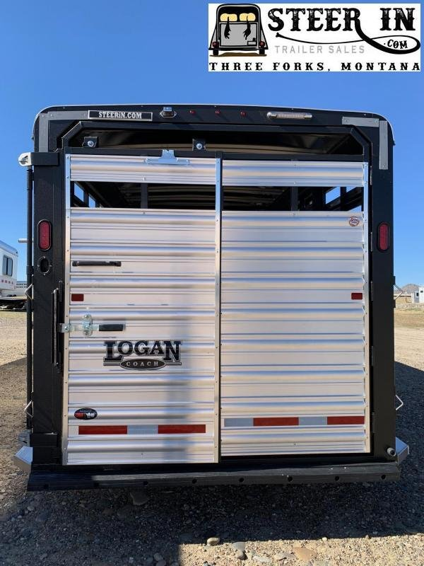 2020 Logan Coach 24' Stock Combo