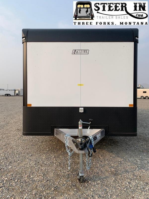 2021 EZ Hauler EZEC8X24CH-IF Enclosed Cargo Trailer