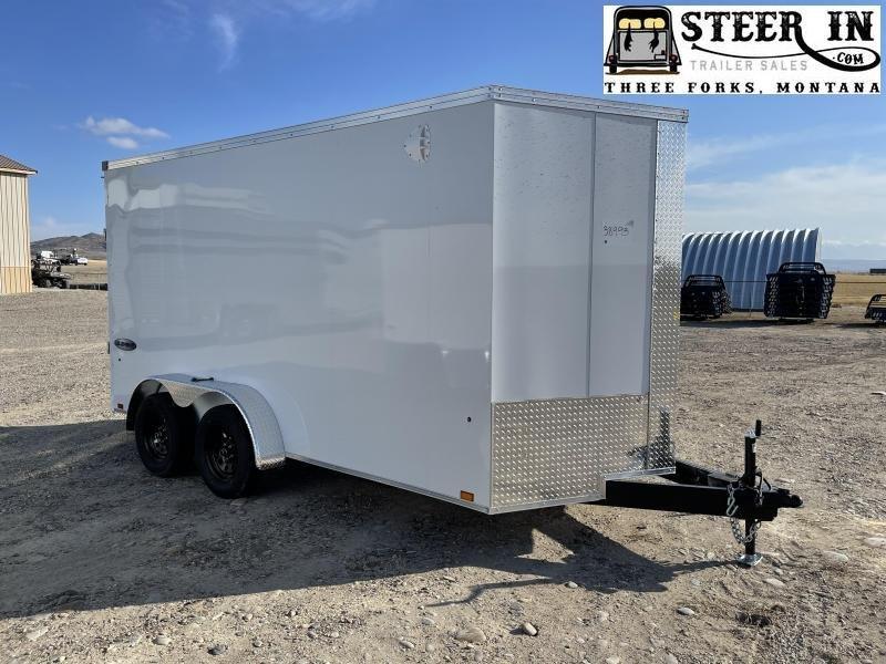 2022 Look 7x14' Element SE Enclosed Cargo Trailer