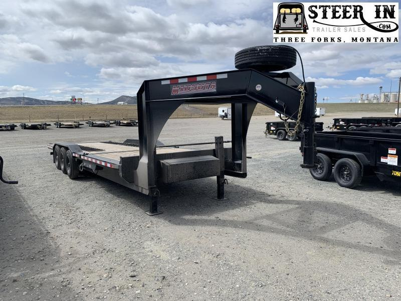 2020 Midsota TILT EQUIPMENT Equipment Trailer