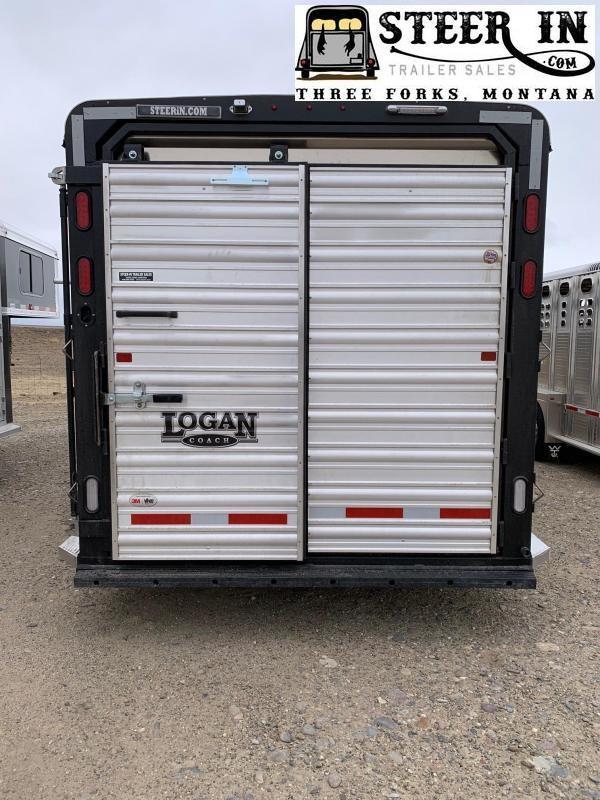 2021 Logan 24' 5' STRAIGHT TACK STOCK/COMBO