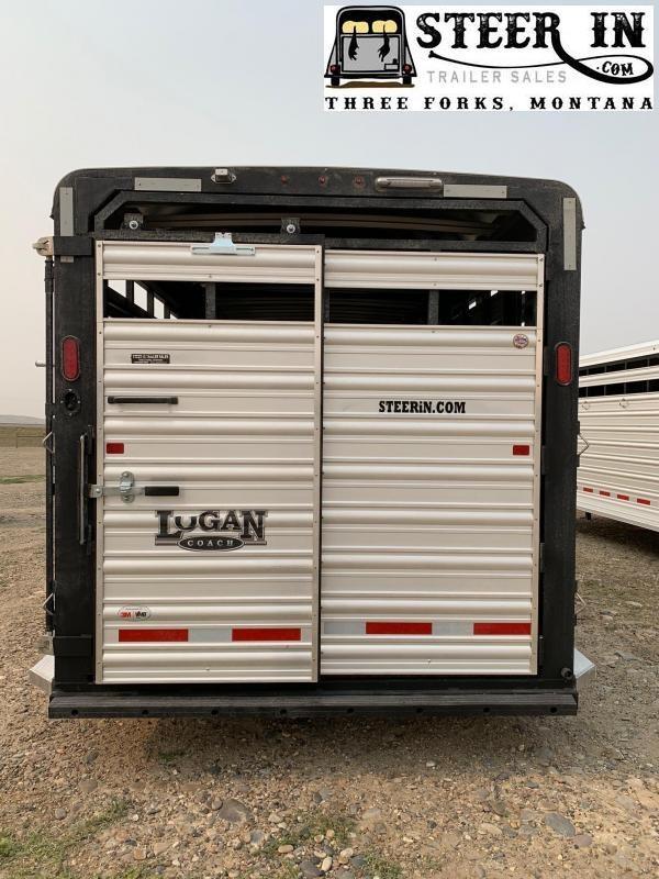 2020 Logan 20' Stock/Combo