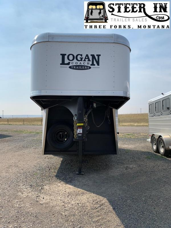 2021 Logan 3H GN Crossfire