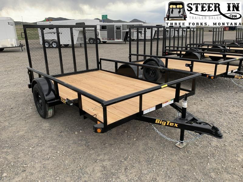 2021 Big Tex 35SA-10