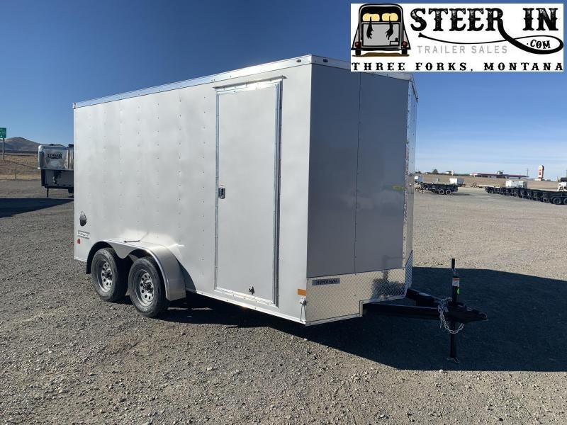2021 Haulmark 7x14' Passport Cargo Trailer