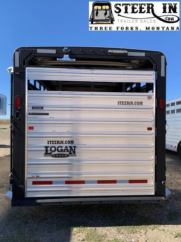 2020  Logan 22' Stock/Combo