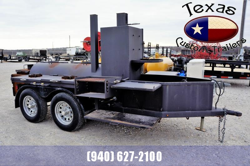 2013 Used Hunt's Classic Cooker