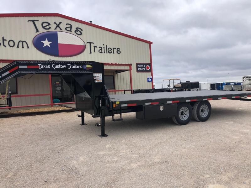 "2020 East Texas 102""X22' Deck Over Tilt Utility Trailer"