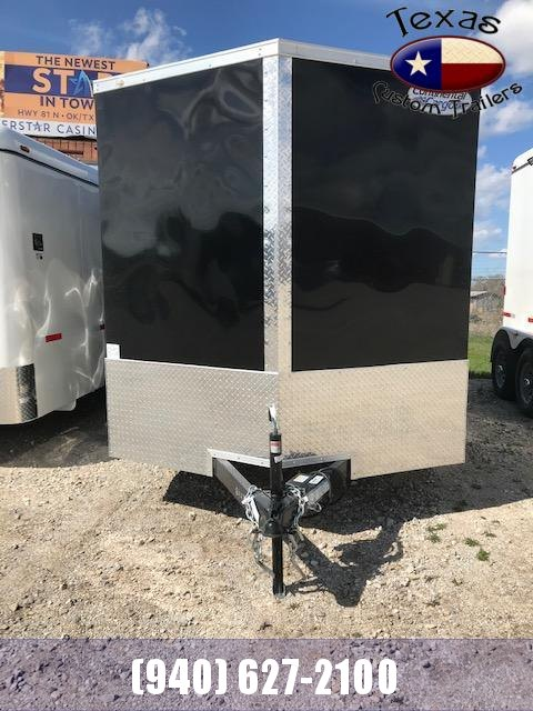 2021 Cargo Mate 7'X14' Enclosed Cargo Trailer