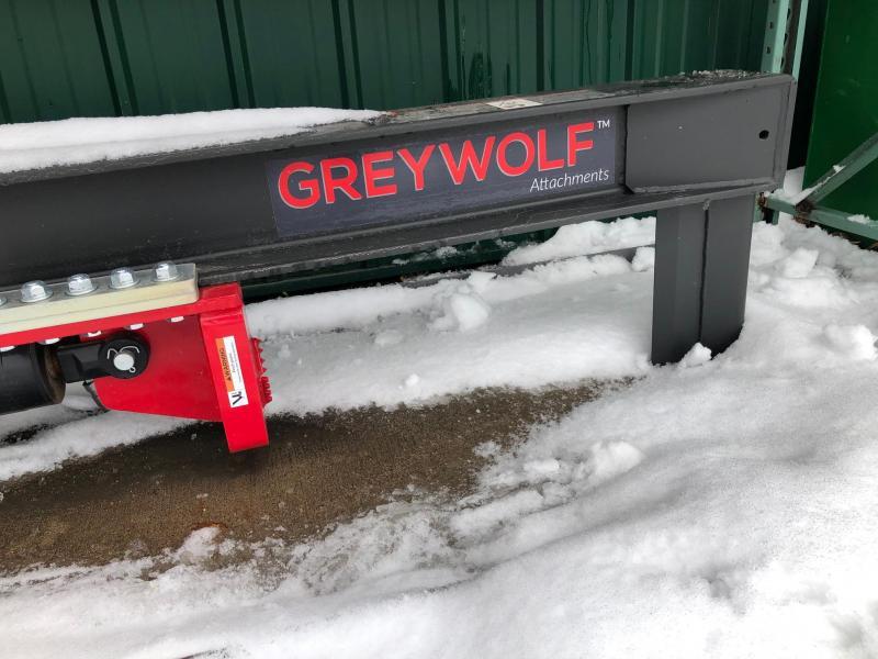 2021 Grey Wolf 24 Ton Log Splitter