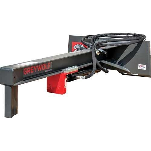 2021 Grey Wolf 24 Ton Log Splitter