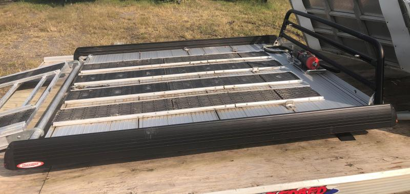 2015 TRUCKBOSS ADJUSTABLE SLED DECK