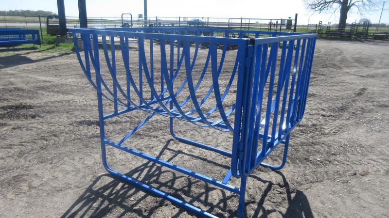 2021 Marweld Basket Feeder For Goats Livestock