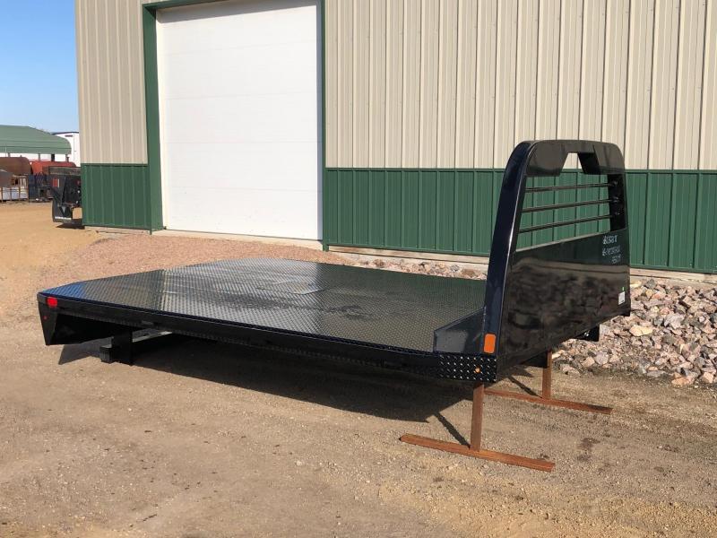 """2022 PJ  97""""x136"""" GB Truck Bed"""