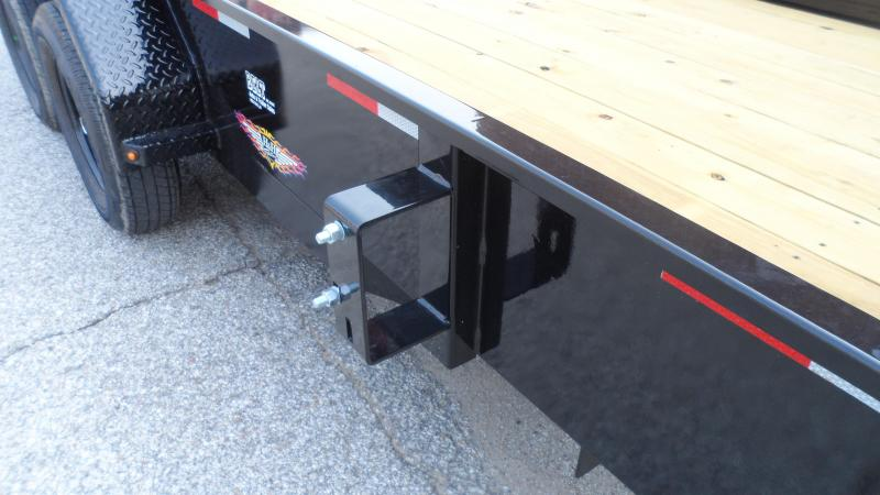 2022 H and H Trailer Utility Utility Trailer