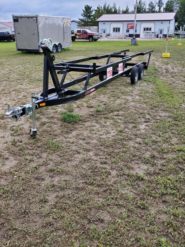 2021 Lund PTS24-2I Watercraft Trailer