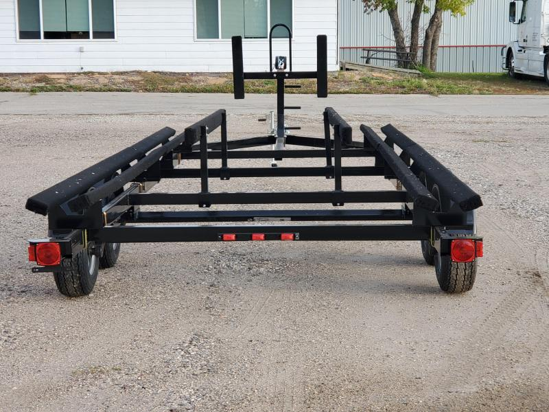 2021 Lund WBS2224-2I Watercraft Trailer