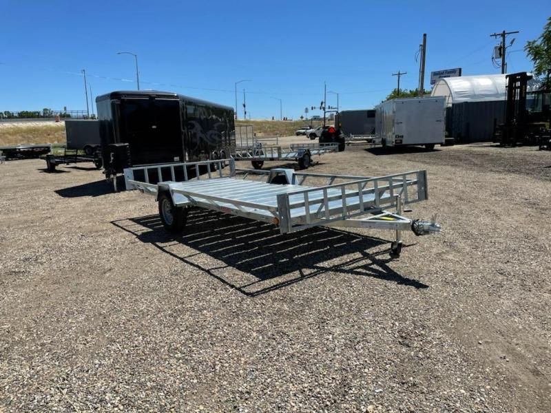 6x14 3 Place ATV Utility Trailer **ON ORDER**