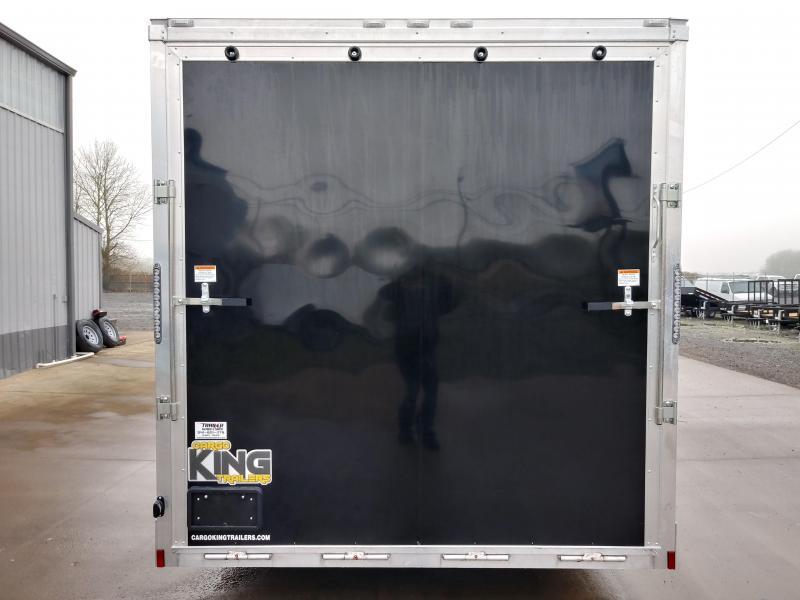 2021 Cargo King GSA8.526TA3 Car / Race Trailer