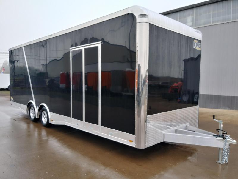 2021 Cargo King GSA8.526TA3 Car / Race Trailer