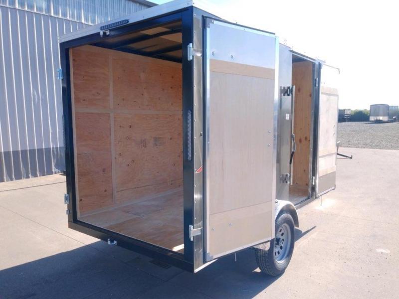 2021 Mirage Trailers MXPO610SA Enclosed Cargo Trailer